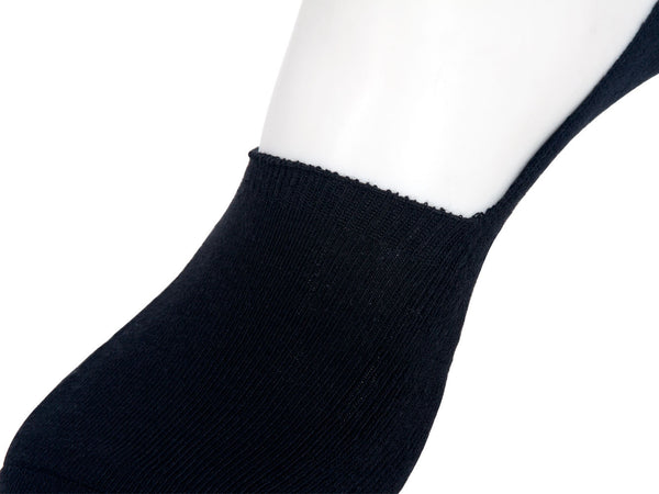 *NEW and IMPROVED* Ninja Sox 4.0 - Black