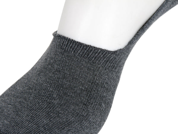 *NEW and IMPROVED* Ninja Sox 4.0 - Charcoal Gray