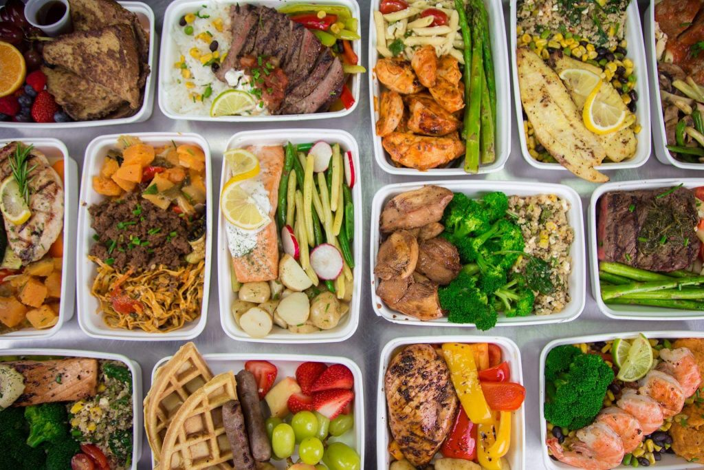 Why is Meal Prepping so Important?