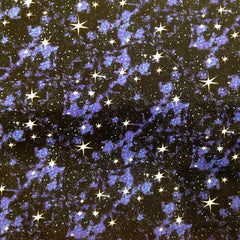 Space Fabric - In Space Stars Remnant