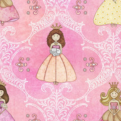 Princess Fabric