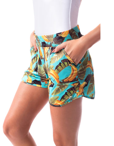 Shorts Cannon Tropical