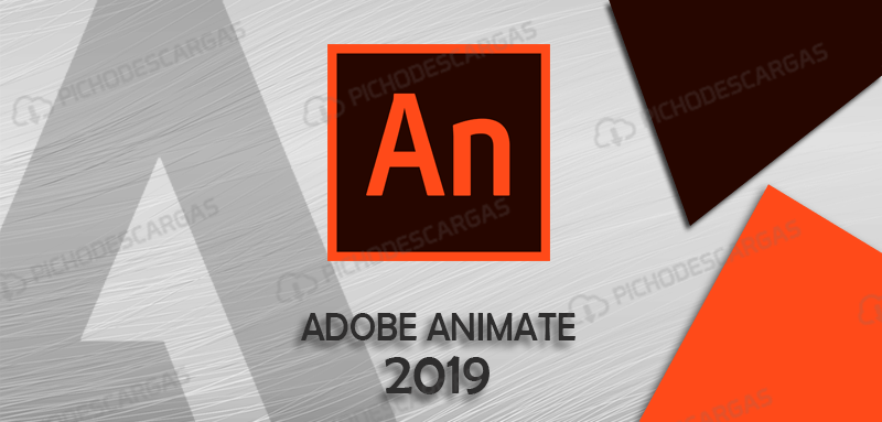 Adobe Animate CC & Mobile Device CC 2019  - 64 Bit -  Full Version for PC - Lifetime License