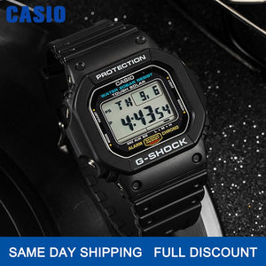 Casio watch men g shock top luxury set military sport Solar wrist relogio digital watch Waterproof quartz men watch masculino