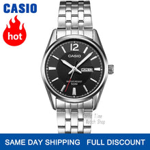 Load image into Gallery viewer, Casio watch women watches top brand luxury set Waterproof Quartz watch women ladies Gifts Clock luminous Sport watch reloj mujer