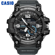Load image into Gallery viewer, Casio watch G-SHOCK watch men top luxury set military LED relogio digital watch sport 200m Waterproof quartz men watch masculino