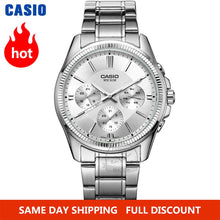 Load image into Gallery viewer, Casio watch wrist watch men top brand luxury set quartz watche 50m Waterproof men watch Sport military Watch relogio masculino