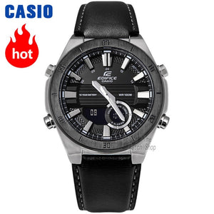 Casio Edifice watch luxury set watch men 100m waterproof luminous chronograph men watch military quartz wristwatch sport watch