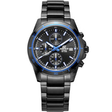 Load image into Gallery viewer, Casio watch Edifice watch men brand luxury quartz Waterproof Chronograph men watch racing Sport military Watch relogio masculino