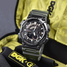 Load image into Gallery viewer, Casio watch selling watch men top luxury set LED military digital watch sport 100m Waterproof quartz men watch relogio masculino