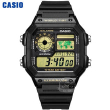 Load image into Gallery viewer, Casio watch Explosion watch men set brand luxury LED military digital watch sport Waterproof quartz men watch relogio masculino