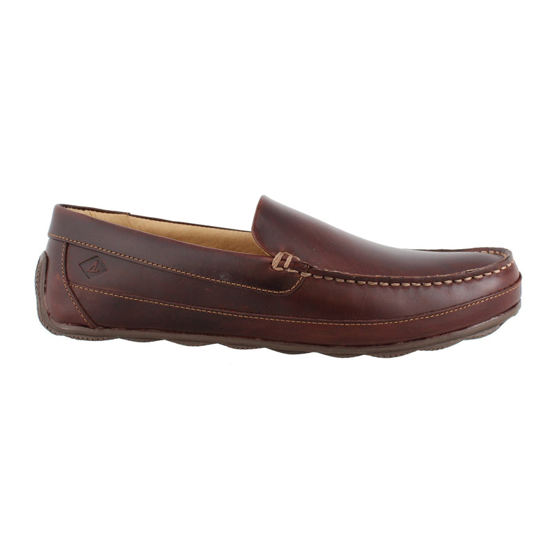 Sperry Men's Hampden Venetian Loafer Amaretto
