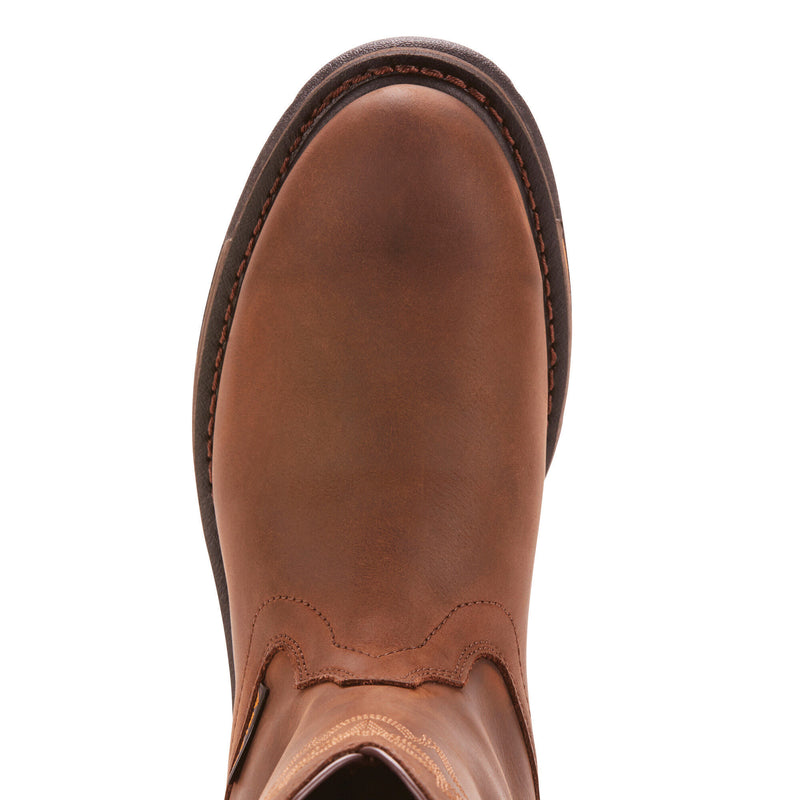 Ariat Men's WorkHog Pull-On H2O