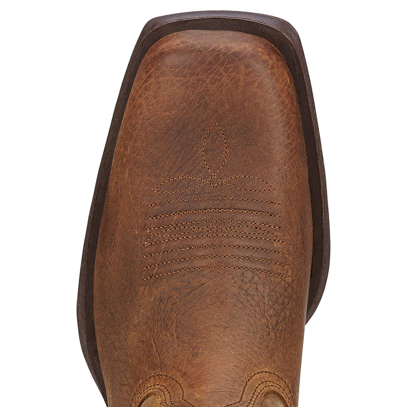 Ariat Men's Rambler Western Boot Earth