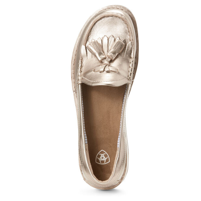 Ariat Women's Tassel Cruiser Rose Gold