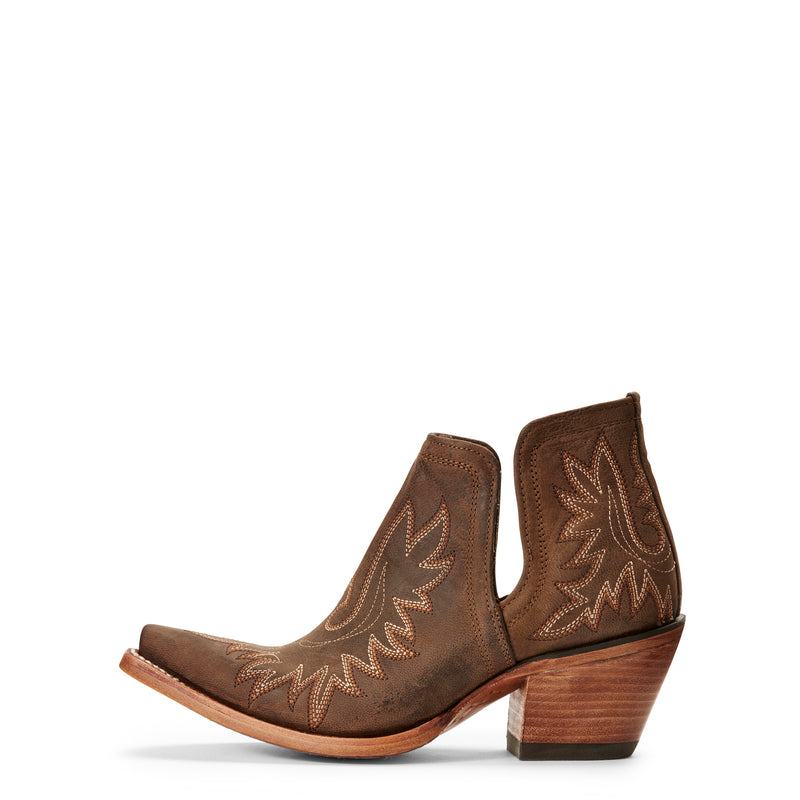 Ariat Women's Cruiser Palm Brown