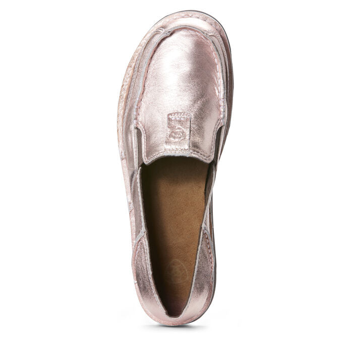 Ariat Women's Cruiser Rose Gold
