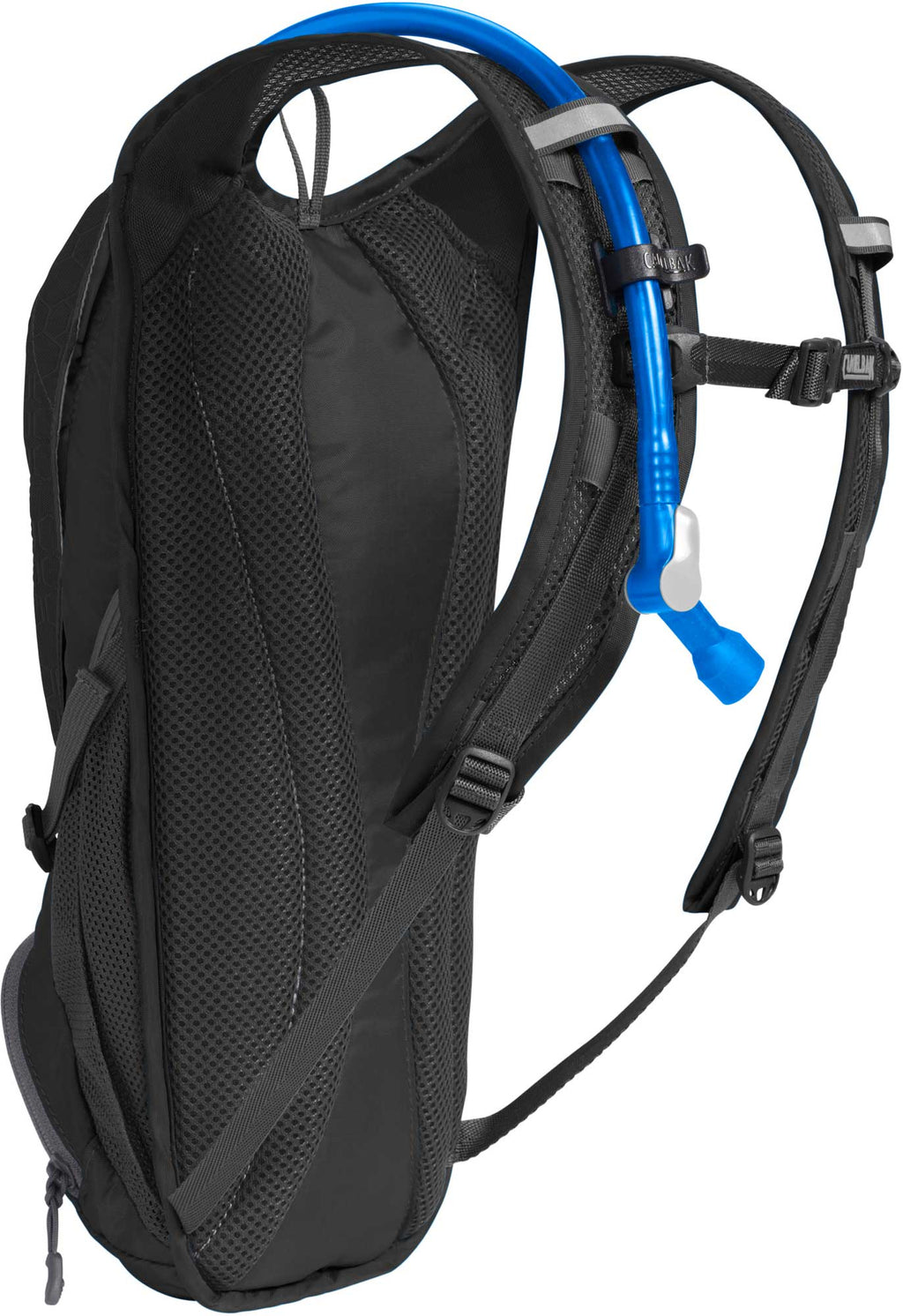 CamelBak Rogue 85oz Hydration Pack Lapis Black/Graphite
