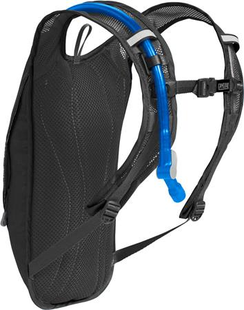 CamelBak HydroBak 50oz Hydration Pack Black/Graphite