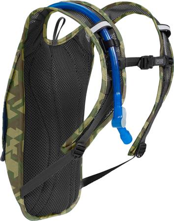 CamelBak HydroBak 50oz Hydration Pack Camo/Black