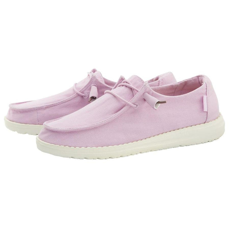 Hey Dude Women's Wendy Lilac