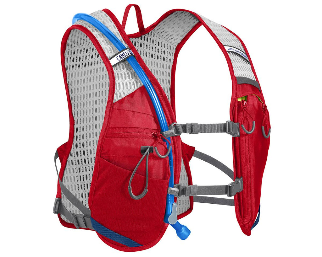 CamelBak Chase Bike Vest 50oz Racing Red/Pitch Blue