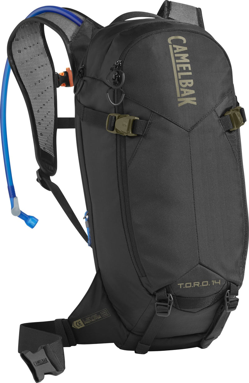 CamelBak M.U.L.E 100oz Hydration Pack Gilbraltar/Navy