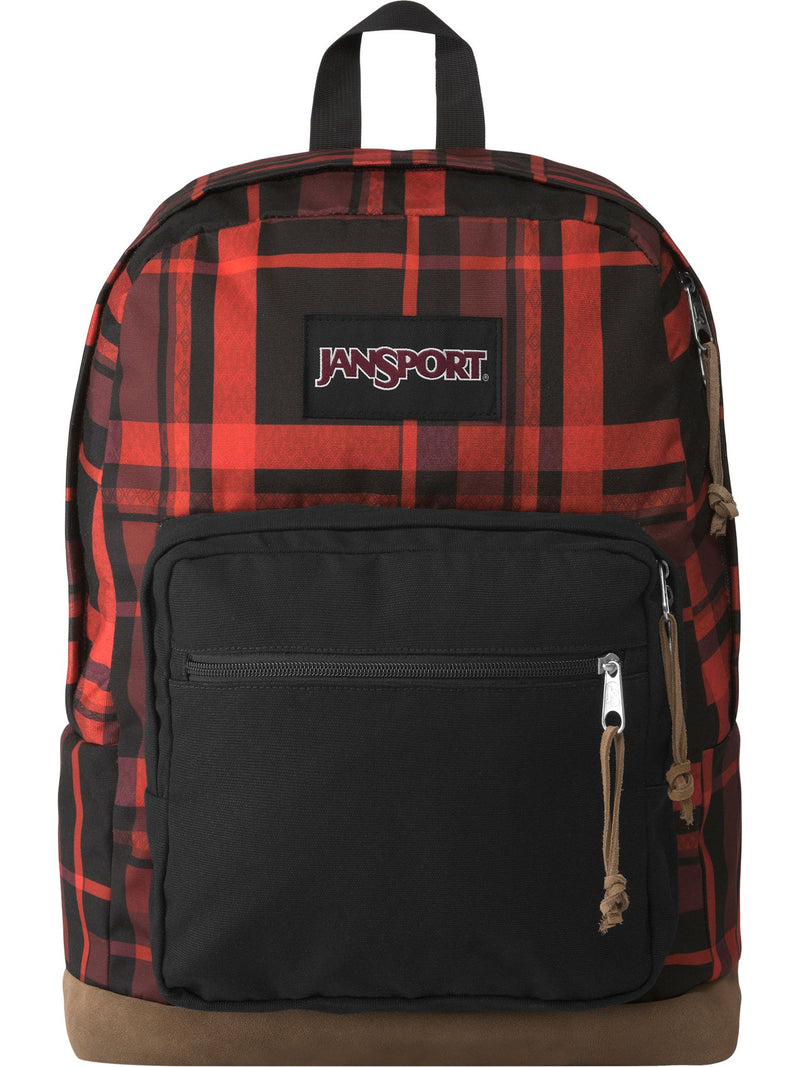 Jansport Right Pack Expressions Backpack Grey/Slate Canvas
