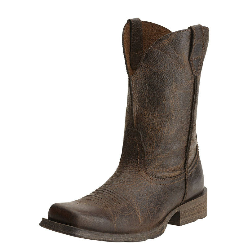 Ariat Men's Rambler Western Boot Wicker