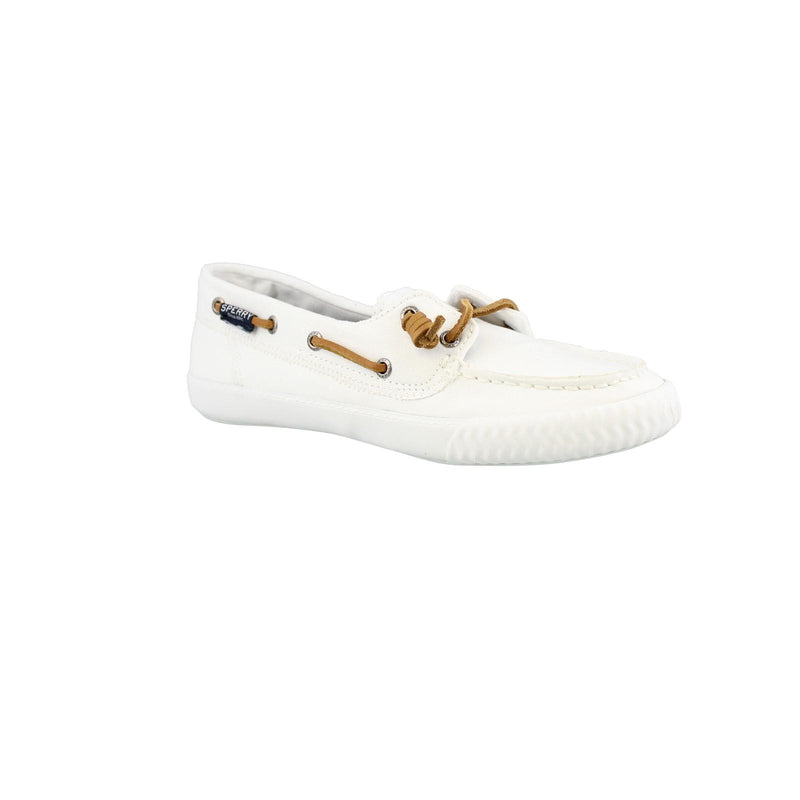 Sperry Women's Sayel Away Washed White