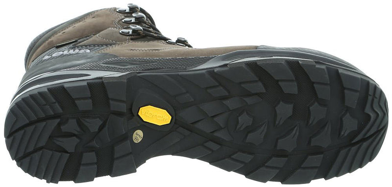 Lowa Men's Camino GTX Dark/Grey