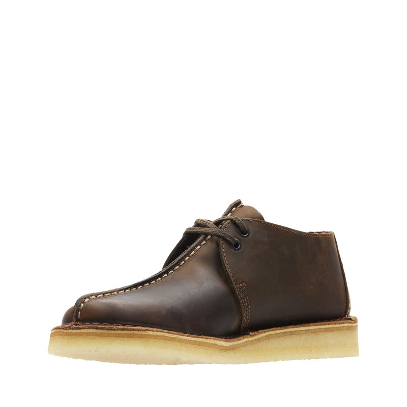 Clarks Men's Desert Trek Beeswax