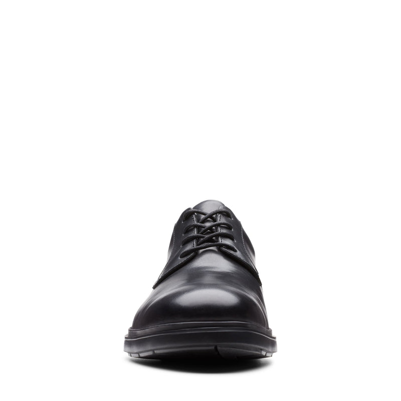 Clarks Men's Un Tailor Tie Black