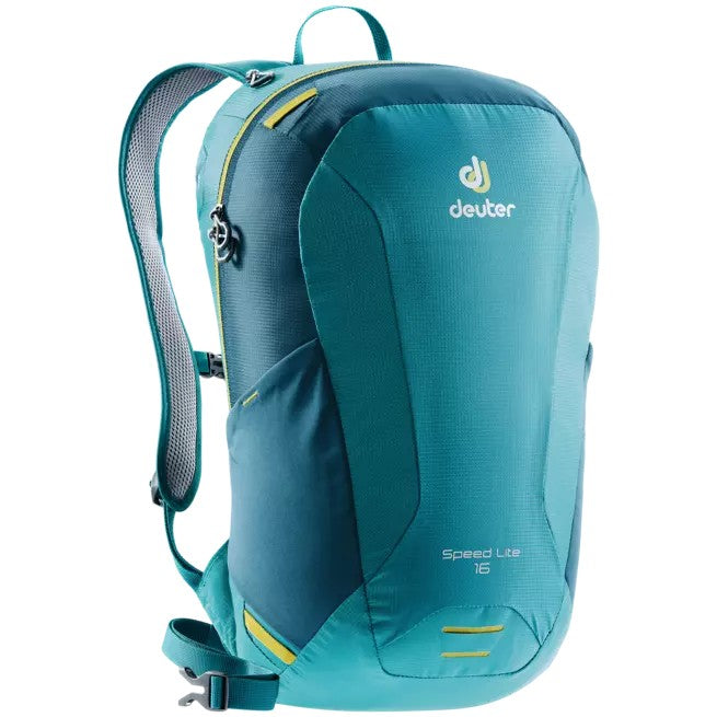 Deuter Speed Lite 16 Hiking Backpack Petrol/Arctic