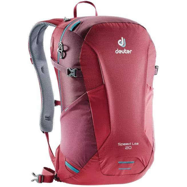 Deuter Speed Lite 20 Hiking Backpack Petrol/Arctic