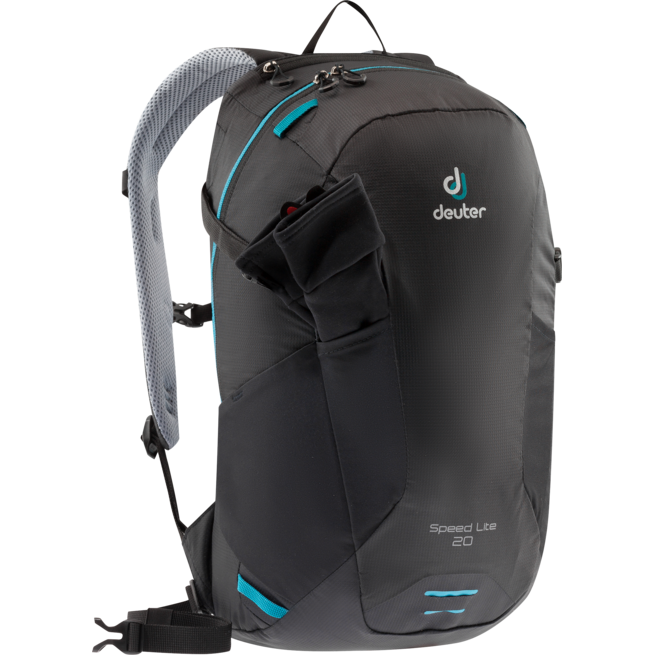Deuter Speed Liter 20 Hiking Backpack Black