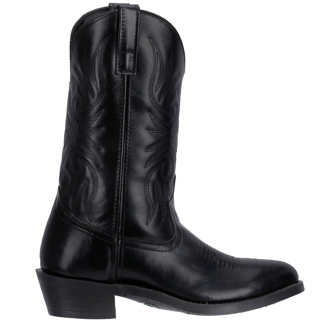 Dan Post Laredo Men's Paris Boot Black