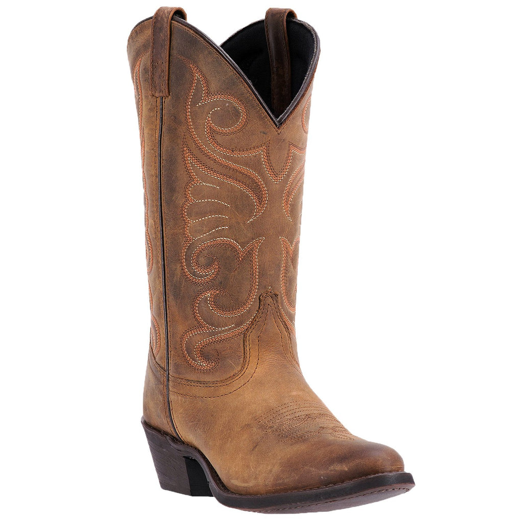 Dan Post Laredo Women's Bridget Boot Tan
