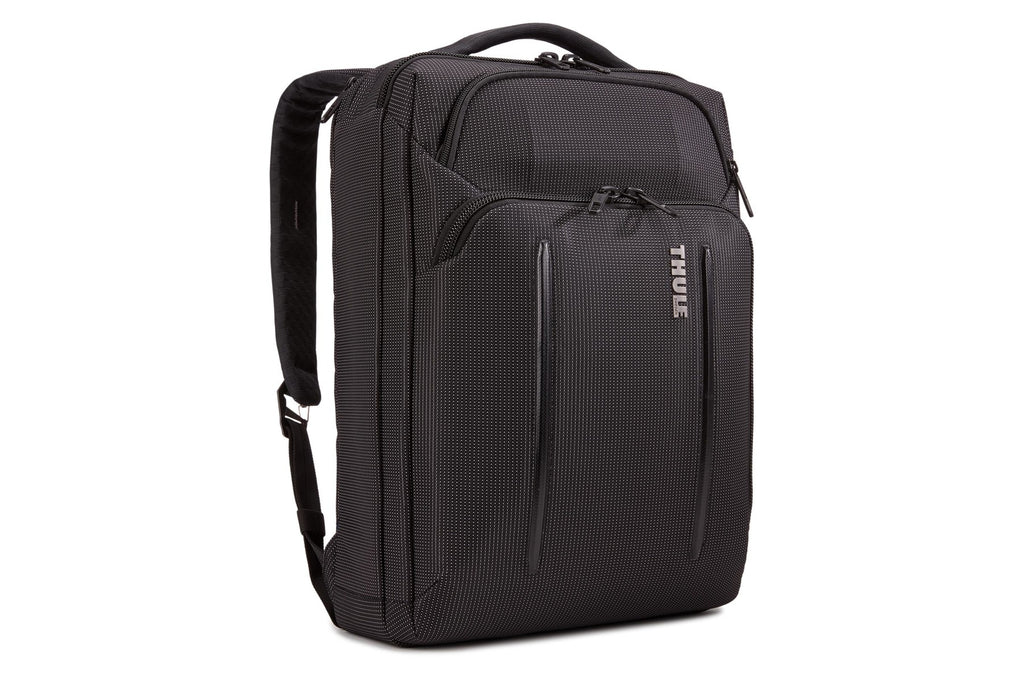 "Thule Crossover 2 Convertible Laptop Bag 15.6"" Black"