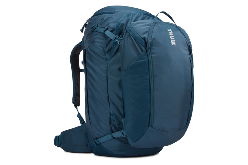Thule Landmark Travel Pack 70L Dark Forest