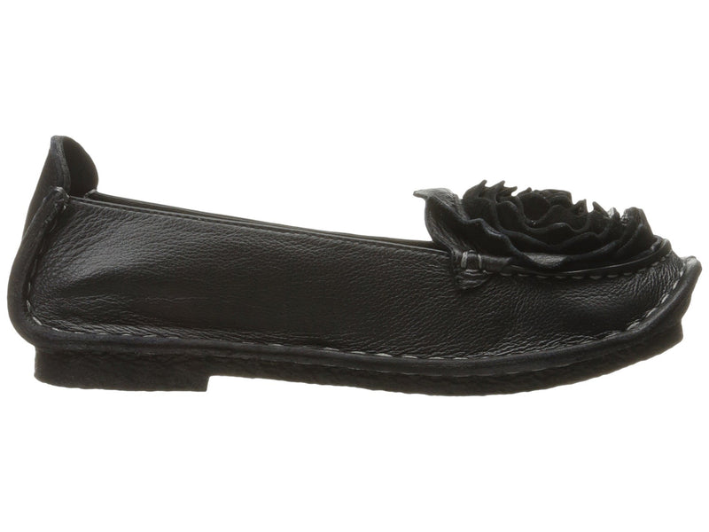 Spring Step L'Artiste Women's Dezi Black Leather