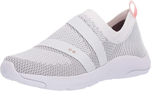Ryka Women's Ethereal Nrg White