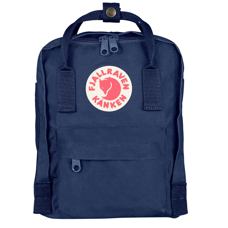 Fjällräven Kånken Backpack Mint Green
