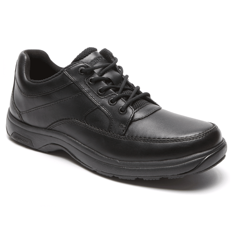 Dunham Men's Winslow Black Wide