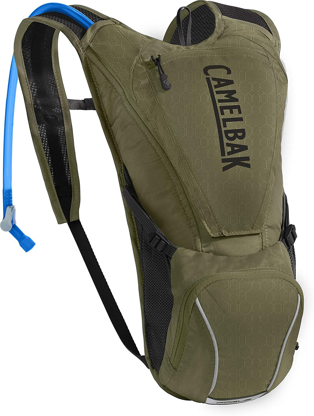 CamelBak Rogue 85oz Hydration Pack Burnt Olive/Black