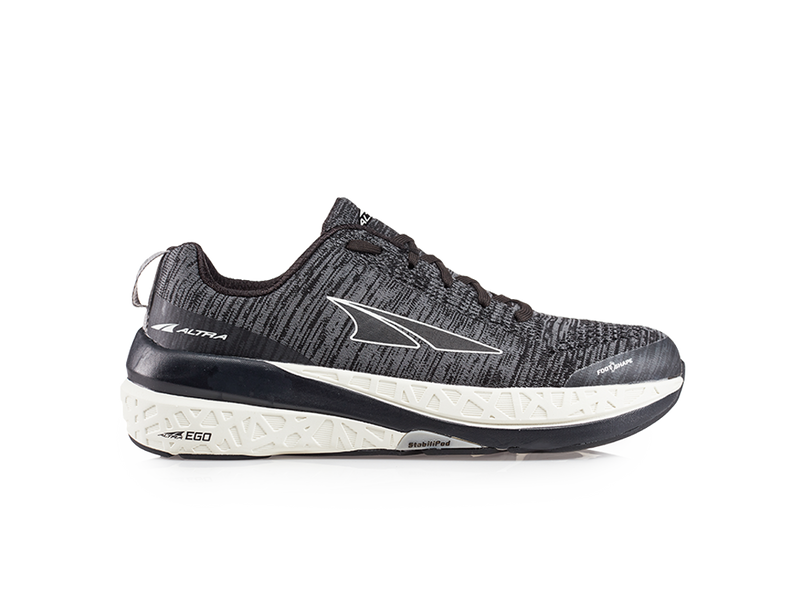 Altra Women's Paradigm 4 Black/White
