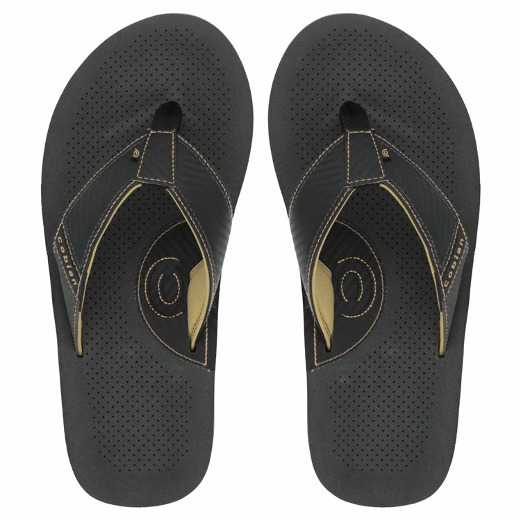 Cobian Men's ARV 2 Sandals Carbon