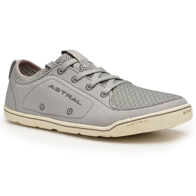 Astral Women's Loyak W's Water Shoes - Gray/White
