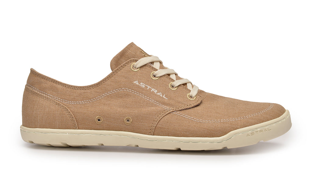 Astral Unisex Hemp Loyak Desert Khaki