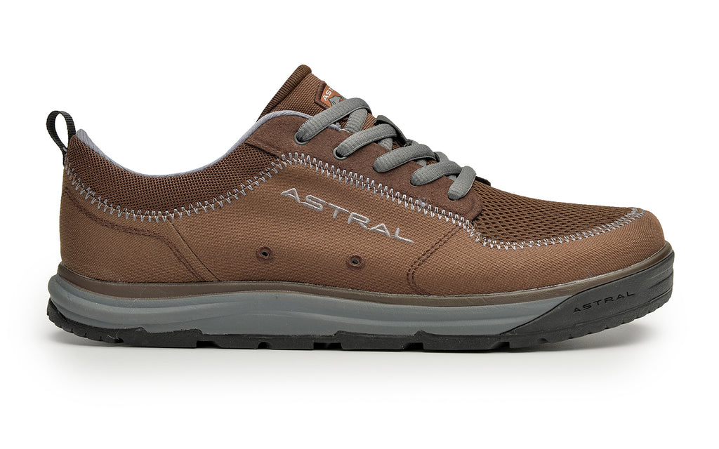 Astral Men's Brewer 2.0 Mud Brown